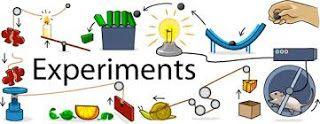 e-σχολικός σύμβουλος Π.Ε. Κιλκίς: Διευθύνσεις για πειράματα με απλά υλικά
