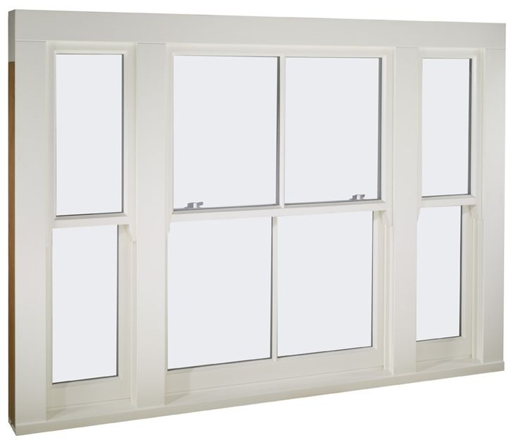 Venetian Sash Window - New Double Glazed Wooden Sash Windows Timber Windows
