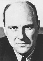 Ernst von Salomon (September 25, 1902 - August 9, 1972), 1951