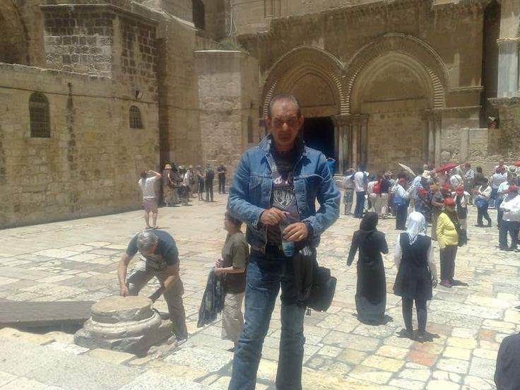 Holy Land Israel 2013