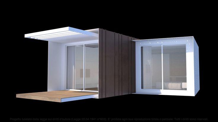 Pi di 25 fantastiche idee su armadio per camera da letto for Due piani di camera da letto matrimoniale