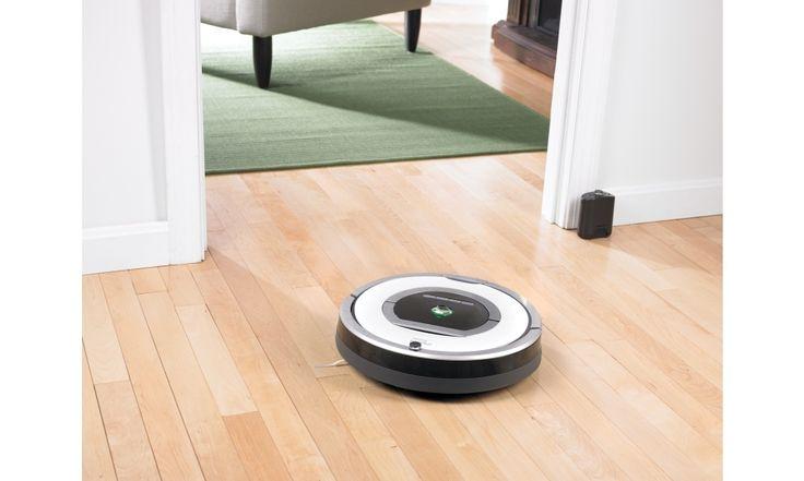 Zháňate kvalitné robotické vysávače a mopy? Pozrite si ponuku.. http://eshop.irobot.sk/