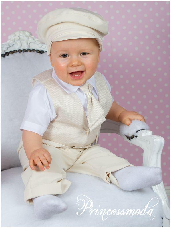 moritz - wunderschöner babyanzug - princessmoda - alles