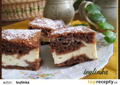 Buchta Himaláje recept - TopRecepty.cz