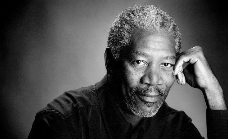 Alan Weissman Photography | Los Angeles Headshot Photographer, Actor Headshots & Celebrity Portraits - Morgan Freeman
