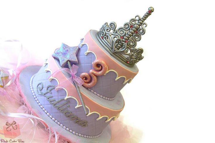 Birthday Bat Cake Debra