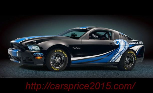 2000 shelby cobra r race car  2015 Ford Mustang Shelby GT500