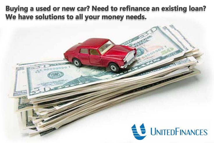 What Car Insurance Do Loan Companies Require