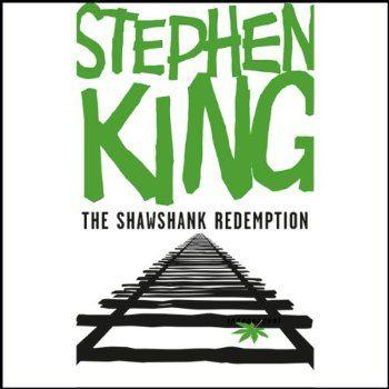 stephen king shawshank redemption book cover art - Google Search