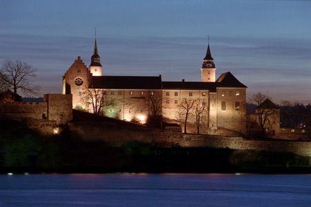 Akershush fortress (changing of the guard at 1.30pm)