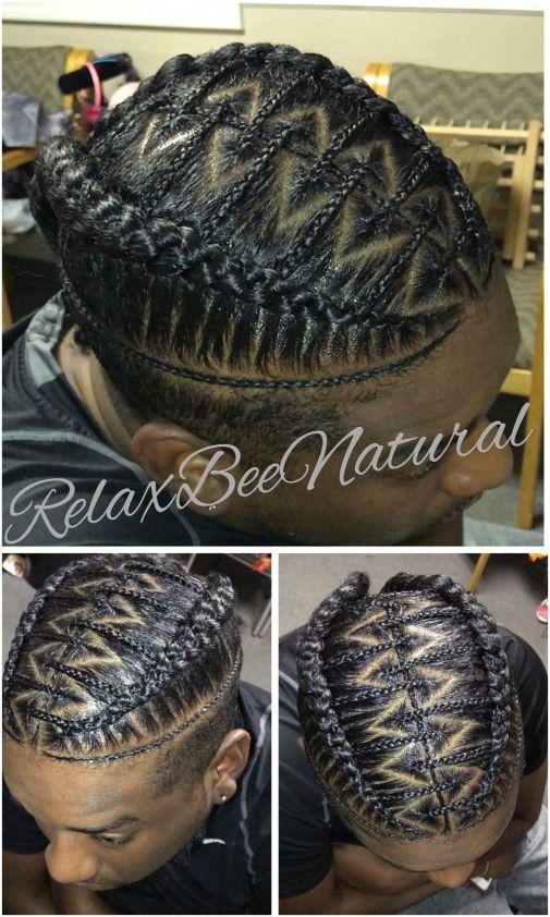 # Tresses # tresses pour hommes # tresses pour points # styles de beauté # coiffures pour hommes    – Men's Hairstyles