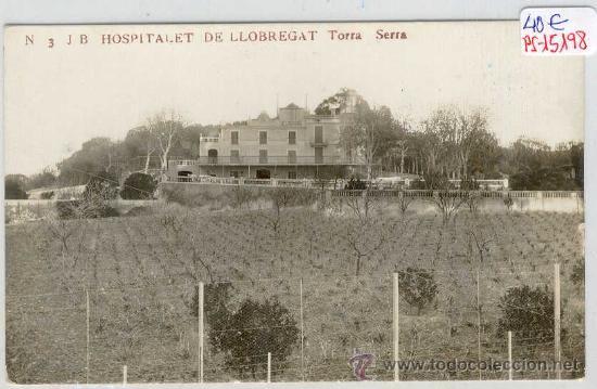 fotos antigues hospitalet de llobregat - Cerca amb Google
