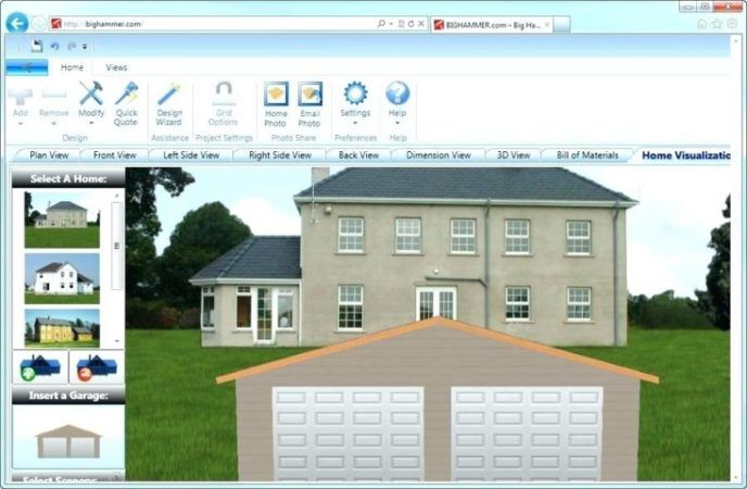 Awesome 9 Fresh Building Design Software Online That You Must See Home Alone Interior Teak