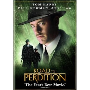 Road to Perdition-- The Beauty of Conrad Hall.