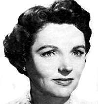 "Yes, the show was called ""Father Knows Best"" but that didn't mean mother knew nothing--not when Jane Wyatt was playing the role!"