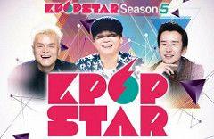 Kpop Star 5 Ep.5