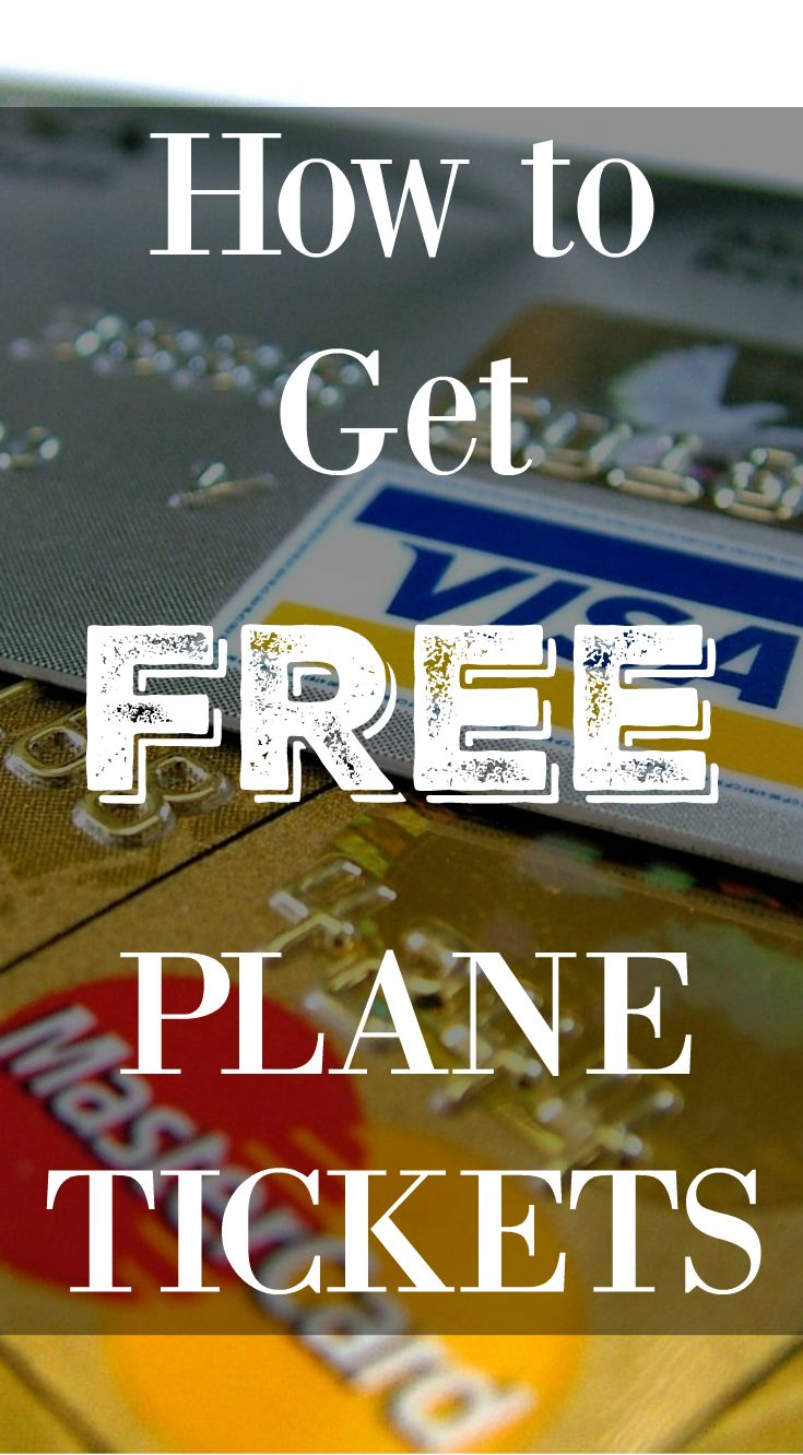 How to get free plane tickets. I am sure you clicked on this thinking it was just an advertisement, or that there would be some kind of catch. Well, I am going to tell you that this post is neither of those things but legit information on how to accumulate enough miles to get free plane tickets. Read the full blog post on how to get free plane tickets at http://www.divergenttravelers.com/free-plane-tickets-around-the-world/