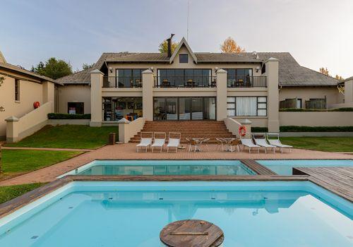 Cayley Lodge KZN Drakensberg Inland