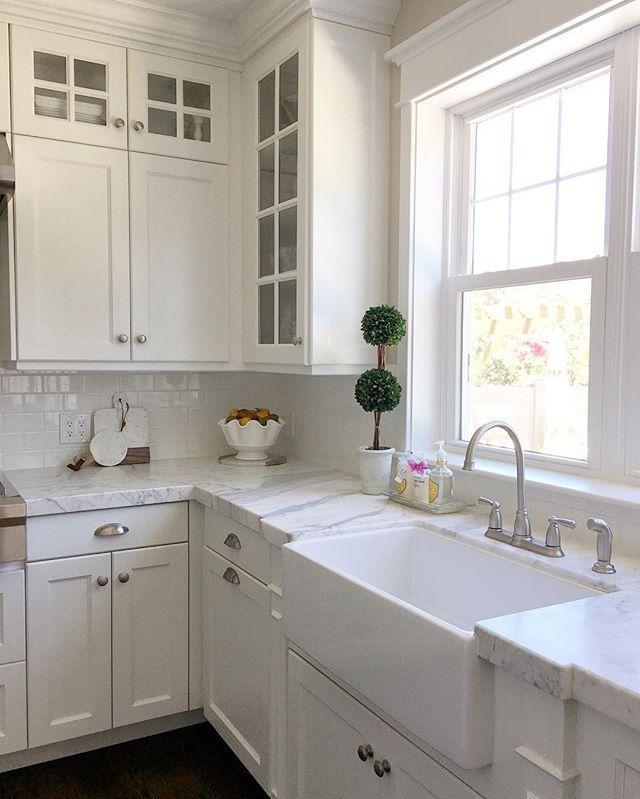 The 25 Best Nautical Kitchen Sinks Ideas On Pinterest: 25+ Best Ideas About Apron Sink On Pinterest