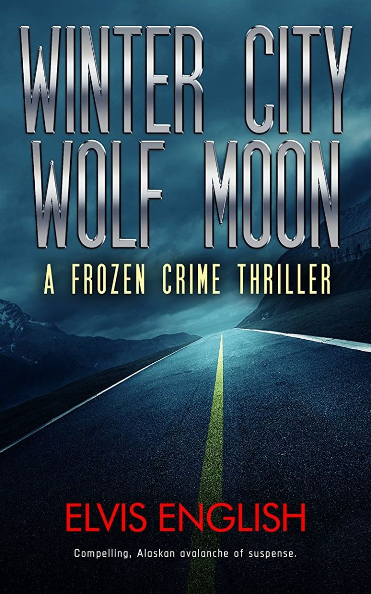If you love murder mysteries, be sure to check out the opening chapters of Winter City Wolf Moon and Nominate on Kindle Scout