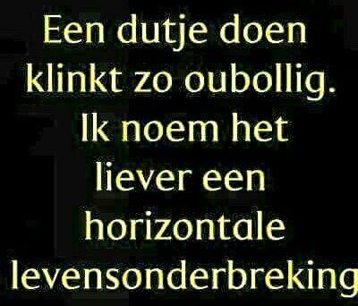 #spreuk #citaat #nederlands #teksten #spreuken #citaten #grappig #dutje
