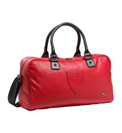 Ferrari Weekender Bag Puma