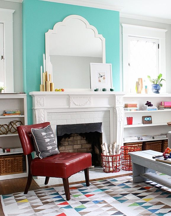 59 best Living Rooms images on Pinterest | Living room paint ...