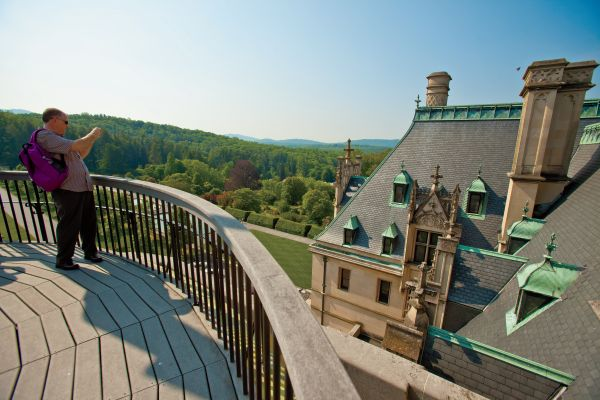 Behind the Biltmore Estate: 7 Things You Didn't Know About America's Largest Home