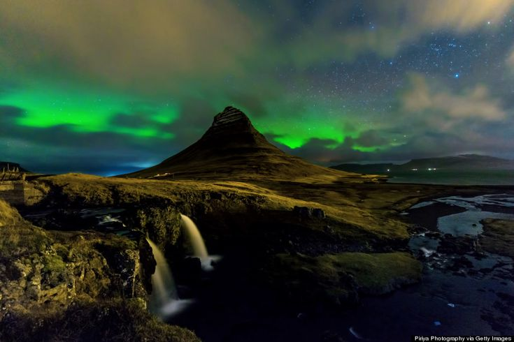 11 Photos Of Mount Kirkjufell Will Convince You To Fly To Iceland