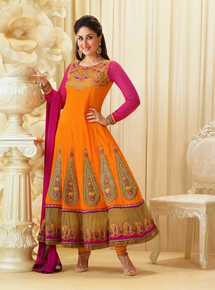 10 best images about Kareena Kapoor Style Salwar Kameez on ...