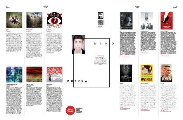 FUTU Paper #11 | FUTU.PL