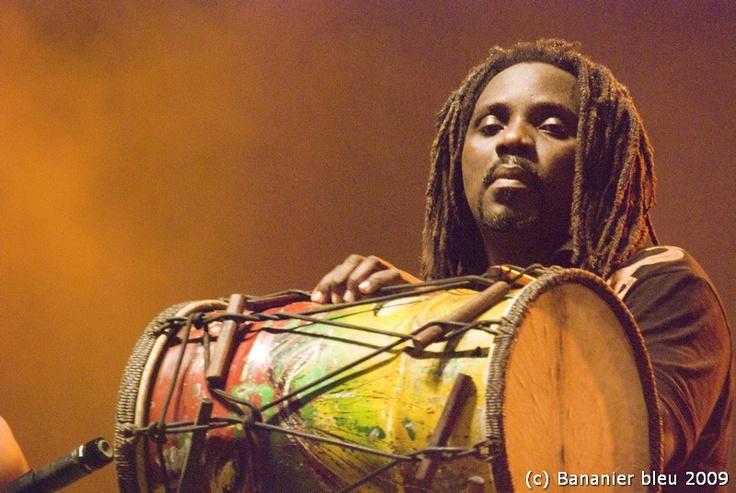 Akiyo - Guadeloupe Festival 2009 #Caribbean