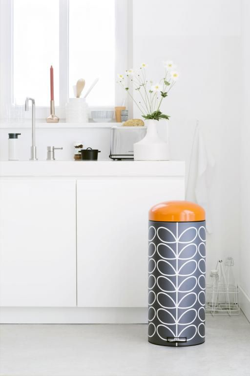 Our collaboration with #OrlaKiely! Are you a fan? #interior  /BRABANTIA WINKEL ACHTERKANT MONICO MEIR /MEIR ANTWERPEN