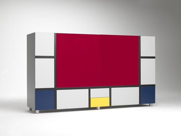 Mondrian Furniture 93 best modern furniture.mondrian..de stijl images on pinterest