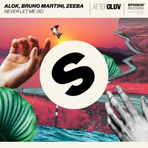 Alok, Bruno Martini & Zeeba - Never Let Me Go (Preview) [Available 5 May] by Out Soon on Spinnin' Records - Listen to music