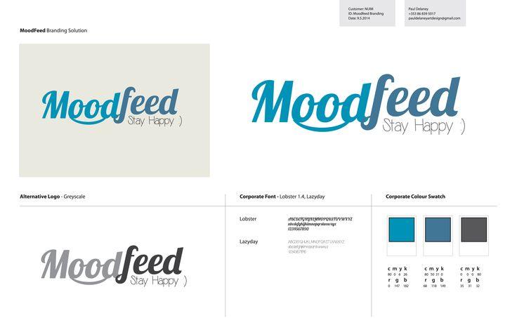 Moodfeed - Branding Solution