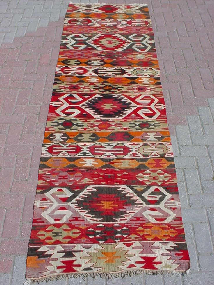Rug runner 3x7 shiraz persian rug runner click to for Home decorators rug runners