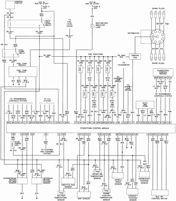 23 Complex Wiring Diagram Online For You , https