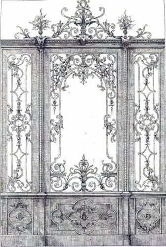 metal garden gate - ArchiExpo