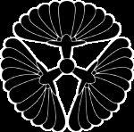 有栖川宮家紋(菊紋)