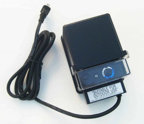 150 Watt Black Plastic Transformer To View Further For This Item Visit The Image Link With Images Landscape Lighting Transformer Landscape Lighting Light Accessories