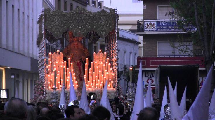 Virgen de la Aurora, El Resucitado en Campana. Domingo de Resurrección, ...