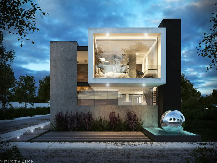 CALABRIA HOUSE