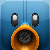 Tweetbot is a full-featured iPhone (and iPod touch) Twitter client with a lot of personality. Whether it's the meticulously-crafted interface, sounds & animation, or features like multiple timelines & smart gestures, there's a lot to love about Tweetbot. $2.99 #iphone #android #app