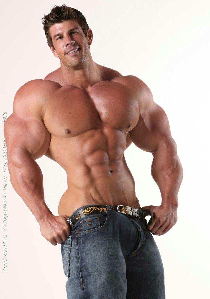bodybuilder deviantart and art on pinterest
