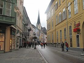 Bad Ischl - Wikipedia, the free encyclopedia