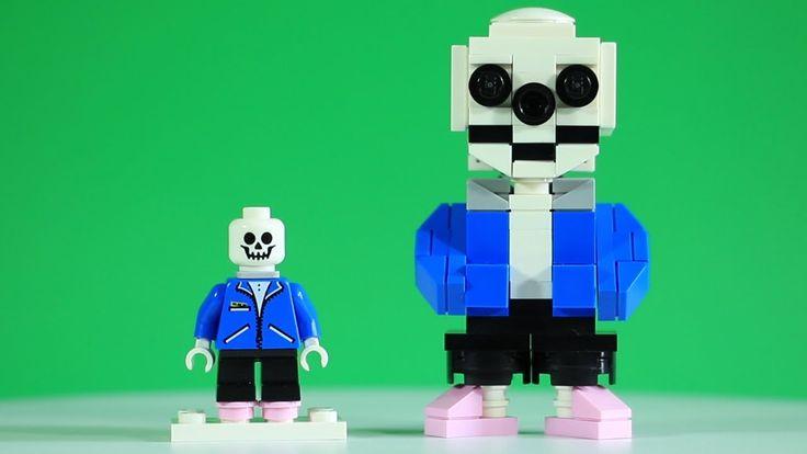 brick 101 how to build lego