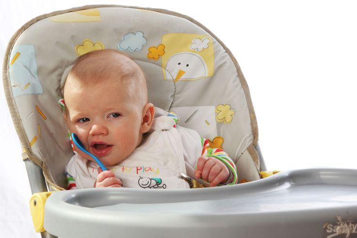 Baby Feeding Myths busted!