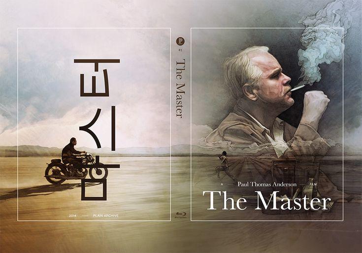 The Master vs ZeroDarkThirty on Behance