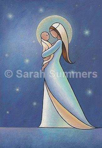 624 - Christmas - Religious